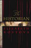 'The Historian' @ Amazon